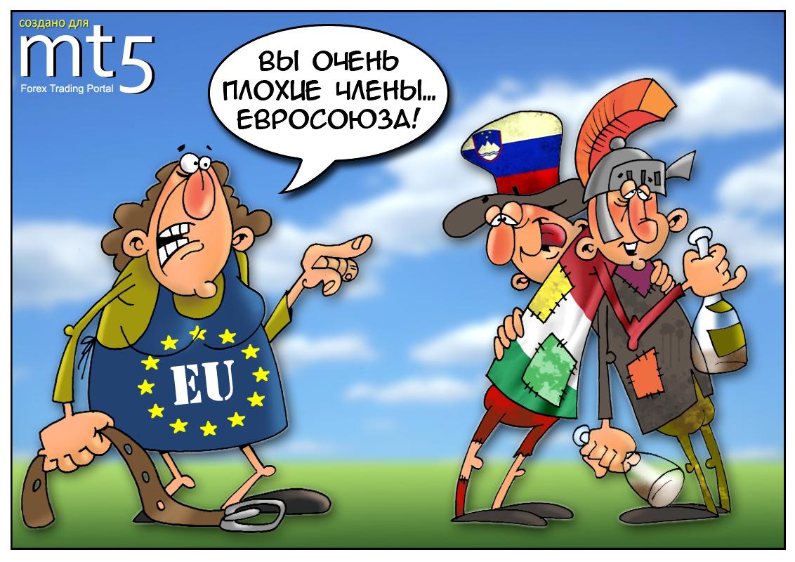 Соглашение Украины и ЕС подписано не будет, - глава МИД Литвы - Цензор.НЕТ 6594