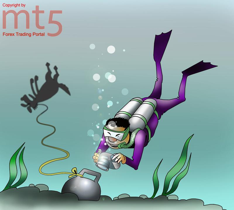 Поздравления подводным охотникам