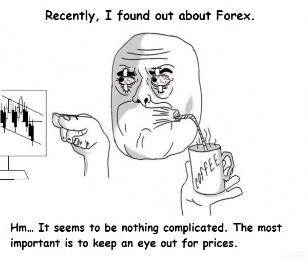 Forex humor