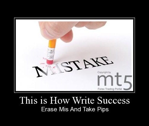 This is How Write Success