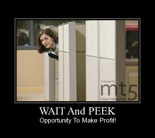 WAIT And PEEK
