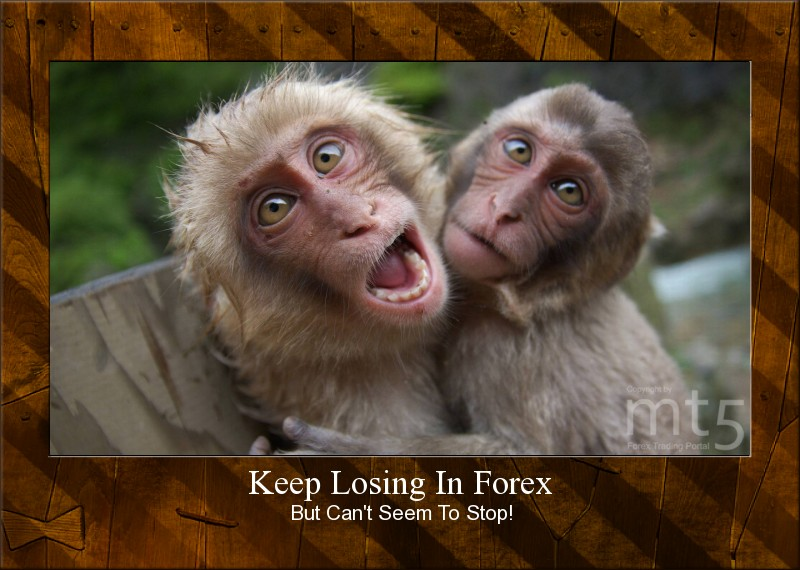 Keep Losing In Forex