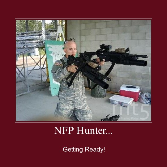 NFP Hunter...