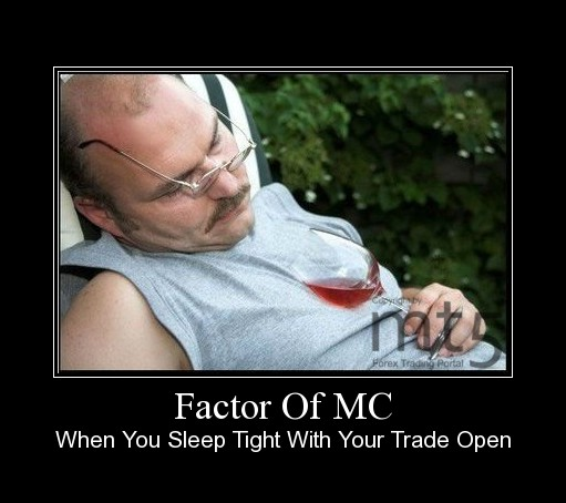 Factor Of MC