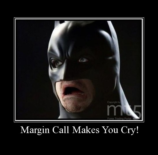 Margin Call Makes You Cry!