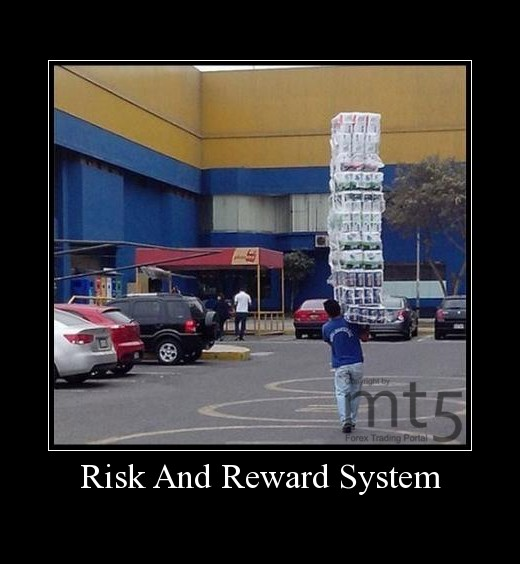 Risk And Reward System