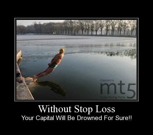 Without Stop Loss
