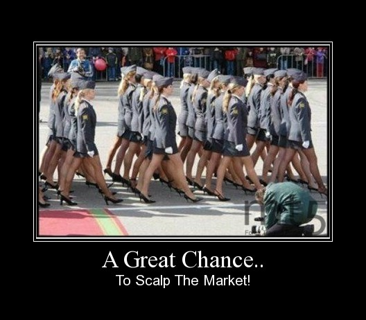 A Great Chance..