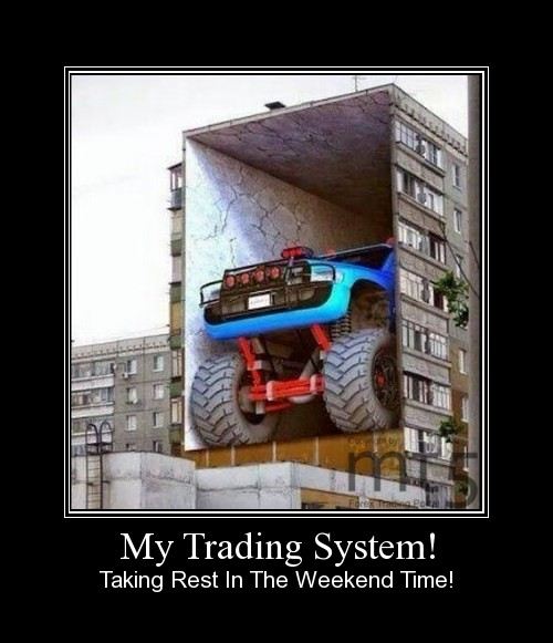 My Trading System!