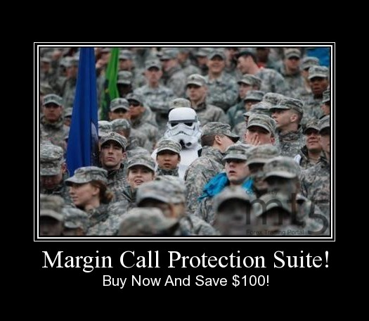 Margin Call Protection Suite!