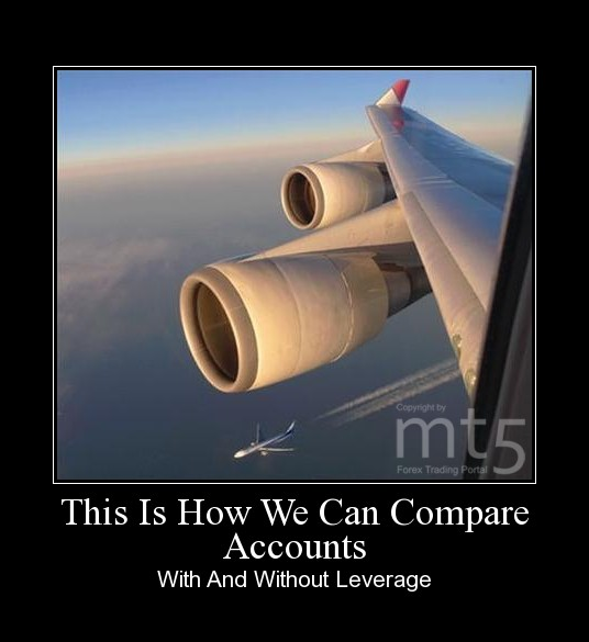 This Is How We Can Compare Accounts