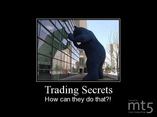 Forex trading jokes