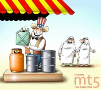 By 2025 the USA will become top oil exporter
