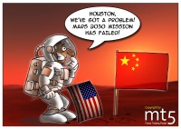 China to Economically Outstrip USA by 2013