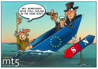 Another Eurozone's split