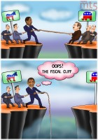 US Republicans Present Their Fiscal Cliff Plan