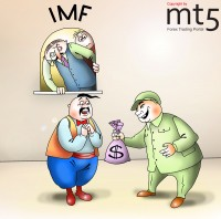 China Will Help Ukraine to Avoid IMF Loans