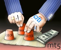 Citigroup traders accused of manipulating the interbank lending rates