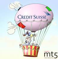 Credit Suisse cuts 5.000 jobs in investment banking