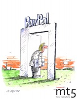 PayPal Denies Plans to Allow Money Transfers to Russia