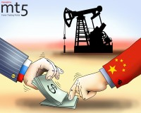 Russia Offers China Discount of Oil Price