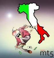 Italy Accused Standard & Poor's and Fitch of Manipulations