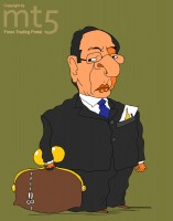 Cyprus president reduced his salary by 25%