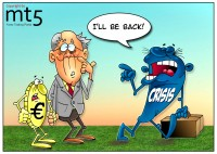 Rompuy: EU crisis is easing