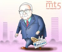 Buffett is said to have a try at buying NYSE Euronext