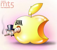 Google Bank and Apple Bank to Appear Soon