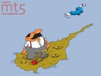 Cyprus deposit tax plan dropped euro down