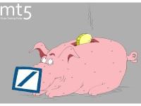 Deutsche Bank akan meningkatkan modal senilai 8 miliar euro