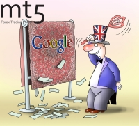 UK tax claims perplexed Google