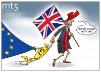 Britain ready for independence