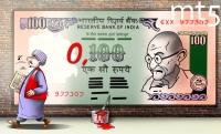RBI set to devalue the rupee
