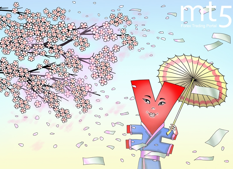 Japan's current account surplus widens in February