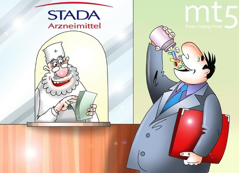 Stada mendukung tawaran pengambilalihan dari Bain Capital dan Cinven