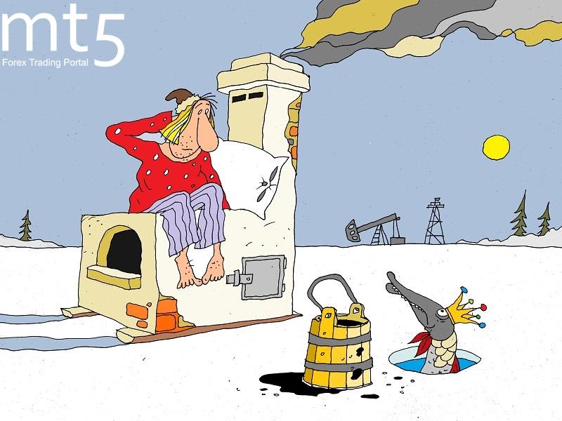 Rusia pangkas produksi minyak hingga 1.5 juta ton pada bulan April