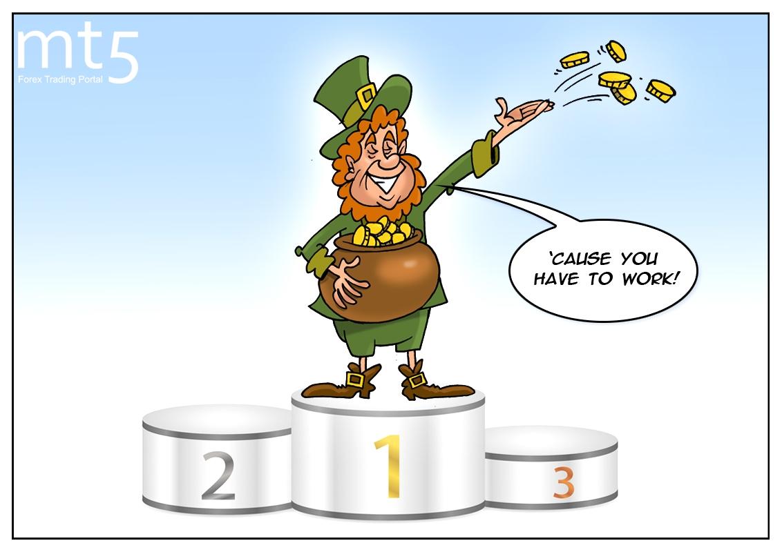 Irlandia catatkan laju pertumbuhan tertinggi di Eropa