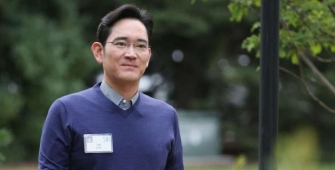 Samsung chief nabbed in South Korea corruption inquiry