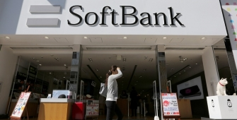 SoftBank Shares Jump on Report Firm Willing to Yield Sprint Control