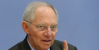 German finance chief rejects Grexit risk