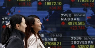 Asian Markets Mostly Higher as Trump Policies Eyed