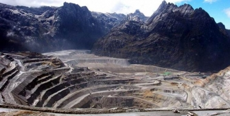 Indonesia mining minister says govt also has right to bring Freeport to arbitration