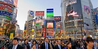জাপানের কর্পোরেট পরিষেবা মূল্য জানুয়ারি মাসে ০.৫% বৃদ্ধি পেয়েছে