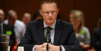 RBA head intends to retain household spending