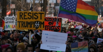 Trump's Transgender Decision Reversal Provokes Silicon Valley Outcry