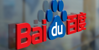 Baidu's Sales Gets Boost from Business Push