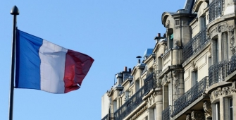 French consumer confidence unchanged in February