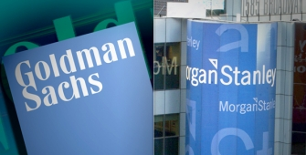 Goldman, Morgan Stanley Lay out Relocation Plans Ahead of Brexit